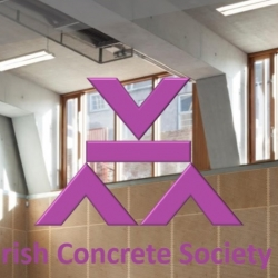 36th Annual Irish Concrete Society Nomination