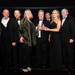 Páirc Uí Chaoimh – Irish Construction Excellence and Irish Concrete Society Award Winners