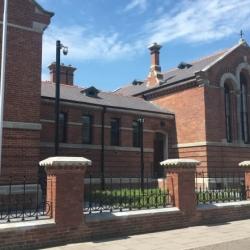 Old Model School on Anglesea Street  – Cork Better Buildings Awards 2018
