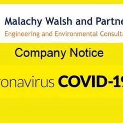 COVID 19 – MWP Notice